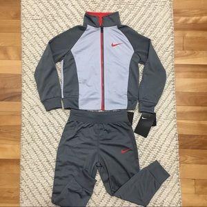 Nike Toddler Boy Tracksuit